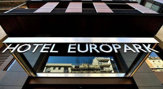 Europark Hotel