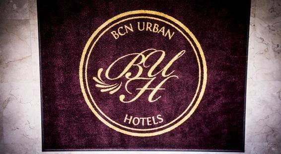 Bcn Urban Del Comte