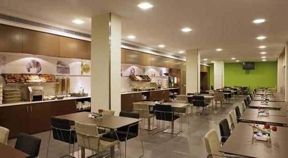 Holiday Inn Express Barcelona City 22@