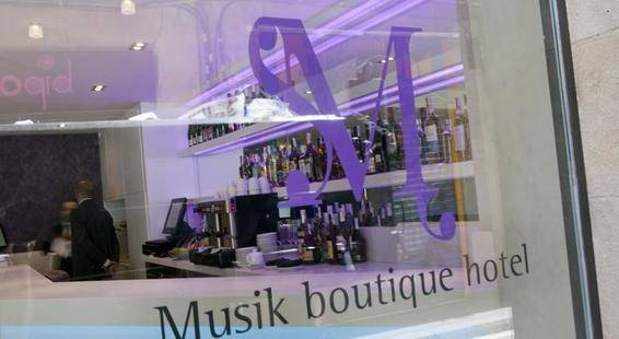 Musik Boutique Hotel
