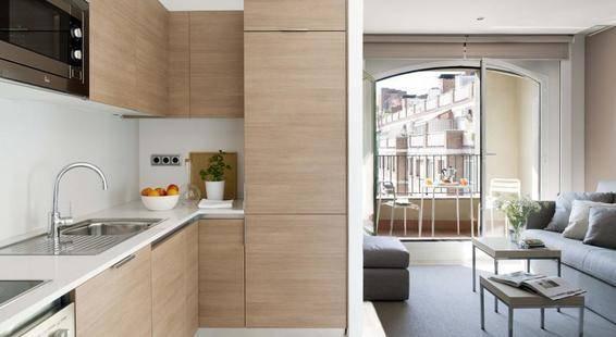 Eric Vökel Boutique Apartments Gran Vía Suites