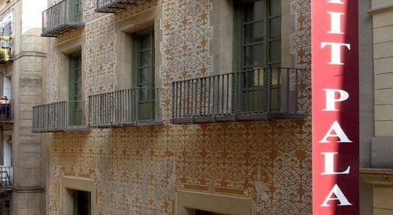 Petit Palace Boqueria