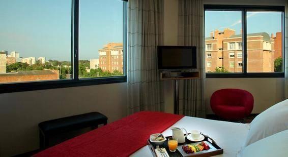 Sb Icaria Barcelona Hotel