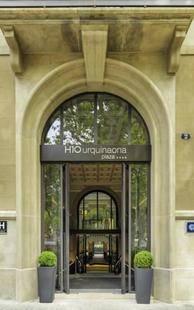 H10 Urquinaona Plaza