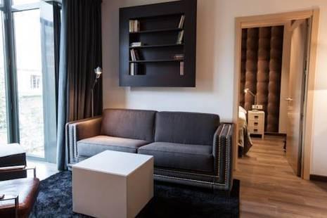 Angla Boutique Apartments Consell De Cent