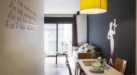 Ainb Eixample Entenza Apartments