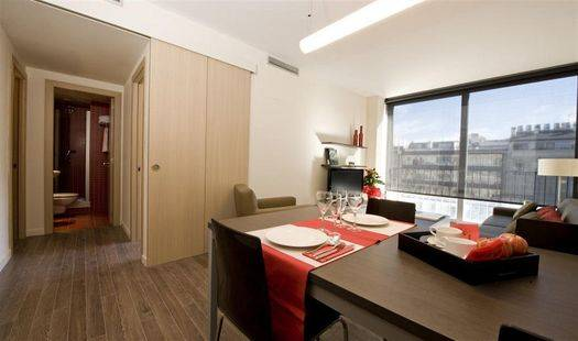 Casp74 Apartments