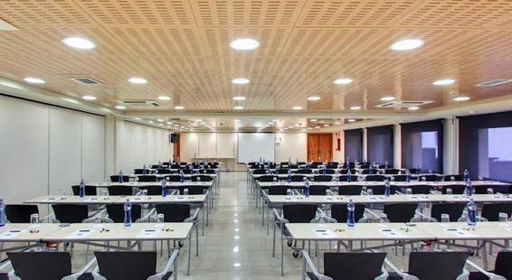 Abba Centrum Alicante Hotel
