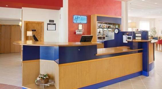 Holiday Inn Express Alicante