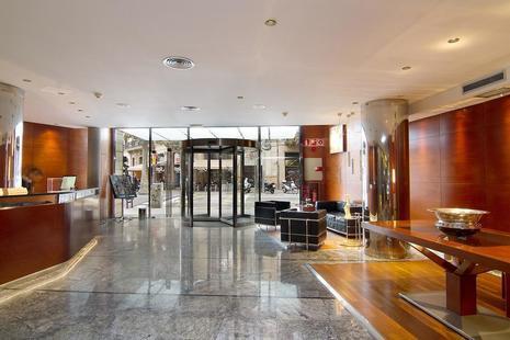 Sansi Diputacio Hotel