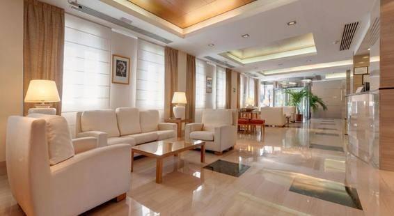 Tryp Madrid Alcalá 611 Hotel