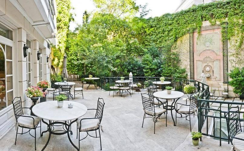 Relais & Châteaux Hotel Orfila