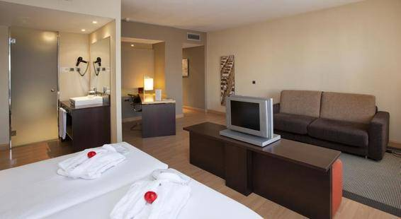 Confortel Suites Madrid