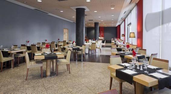 Ilunion Alcalá Norte (Ex. Confortel Alcalá Norte)