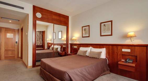 Ventas Rafael Hotel