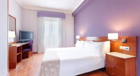 Tryp Madrid Washington Hotel