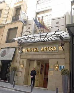 Best Western Arosa