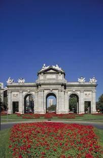 Mercure Madrid Plaza De Espana