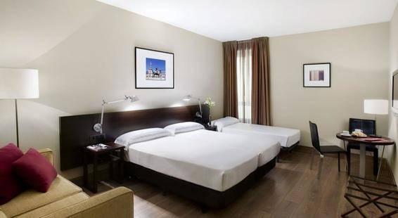 Hotel Cortezo