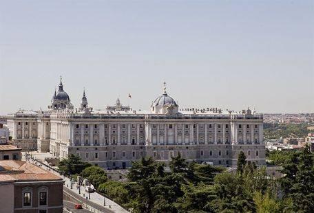 Espahotel Plaza De España