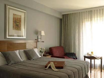Hotel Lope De Vega