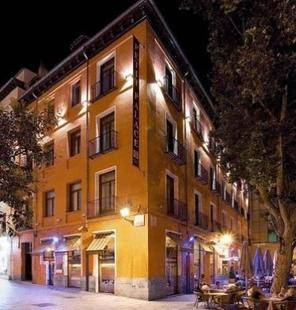 Hotel Petit Palace Plaza Del Carmen