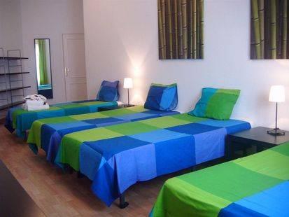 Puerta Del Sol Rooms