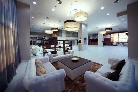 Hotel Exe Dome Las Tablas
