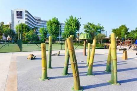 Fergus Style Pollensa Park Spa