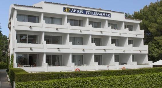 Hoposa Apartments Pollensamar