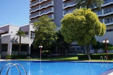 Medium Valencia Hotel 3*