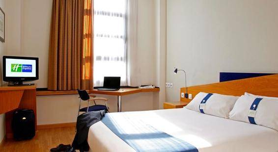 Express By Holiday Inn Valencia Ciudad De Las Ciencias