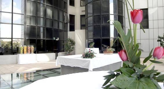 Holiday Inn Valencia