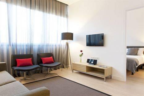 Mh Apartments Barcelona