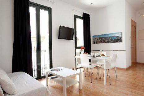 Apartment Cool Barcelona