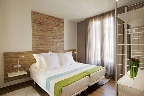 Milà Apartamentos Barcelona