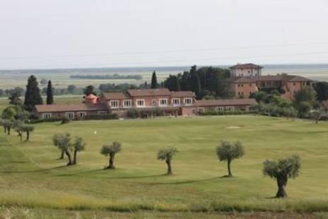 Casa Badiola Golf House