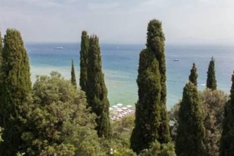 Villa Cortine