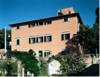 La Vedetta Hotel