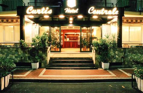 Curtis Centrale Hotel
