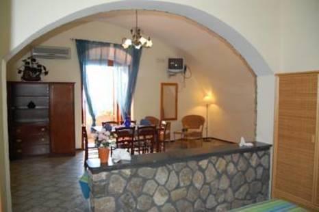 Torre Turbolo Apartments