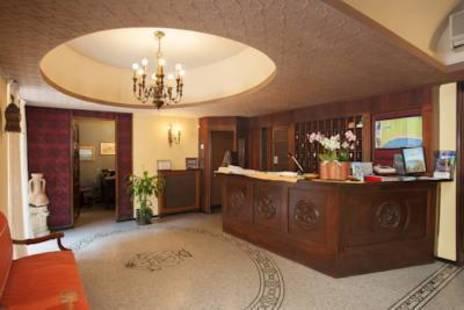 Splendid Mare Hotel