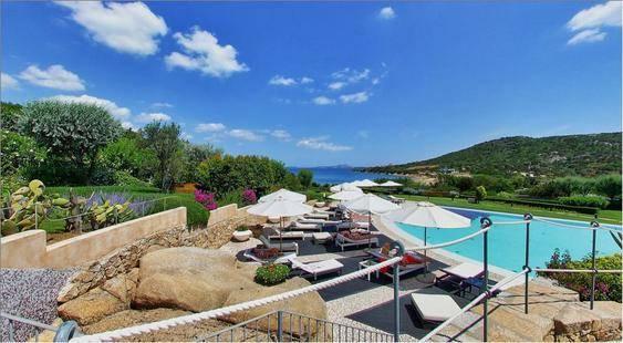 L'Ea Bianca Luxury Resort