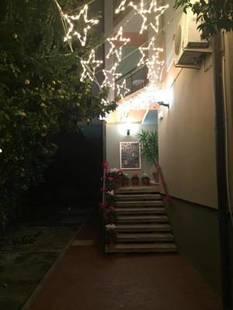 Capri Hotel