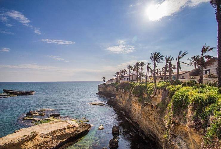 Minareto Seaside Luxury Resort & Villas