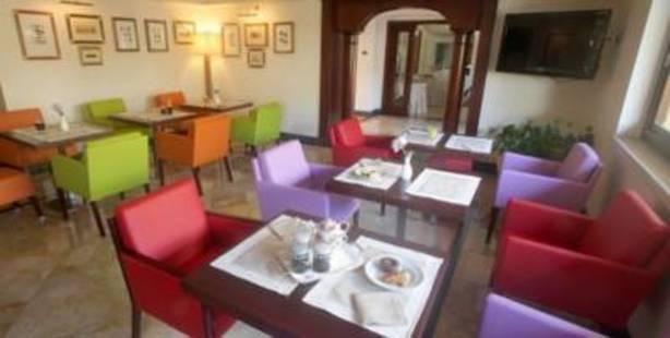 Cala Del Porto Hotel