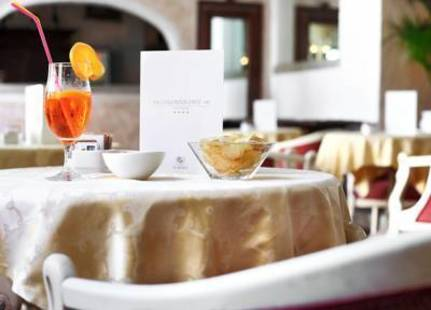Colonna San Marco Hotel