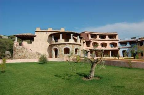 Il Borgo Di Punta Marana Residence
