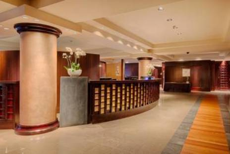 Nh Marina Hotel