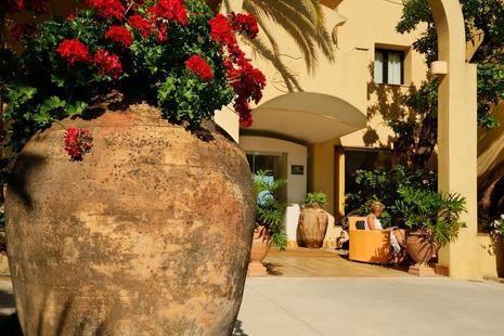Alberi Del Paradiso Hotel